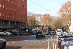 """Die """"AfD"""" auf der """"Grünen Brücke"""""""