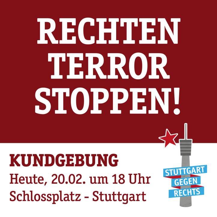 2020-02-20_Kundgebung Hanau